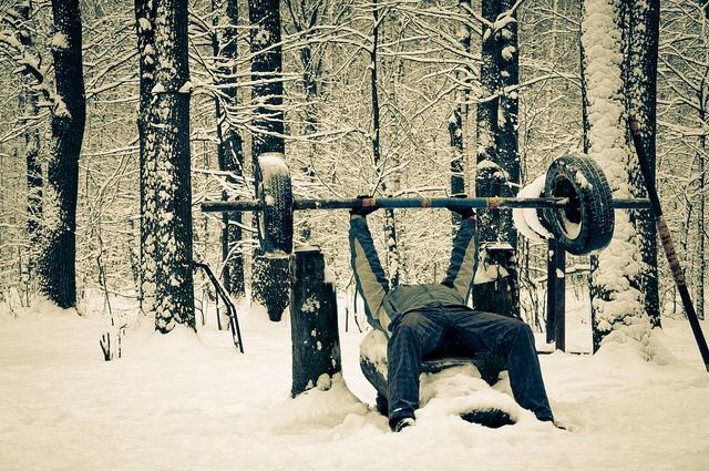 Pourquoi la musculation est essentielle