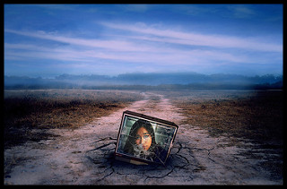 te débarrasser de ta télévision