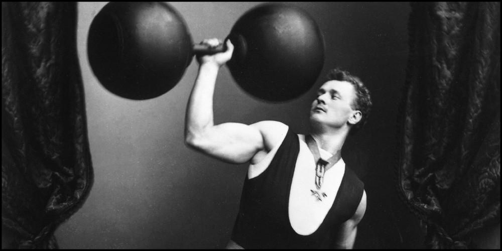 prendre du muscle