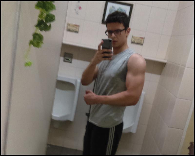 comment rester motivé en musculation